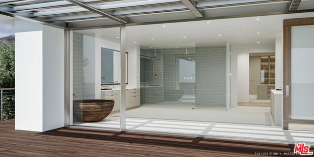 Facade in a $75,000,000 Malibu home for sale
