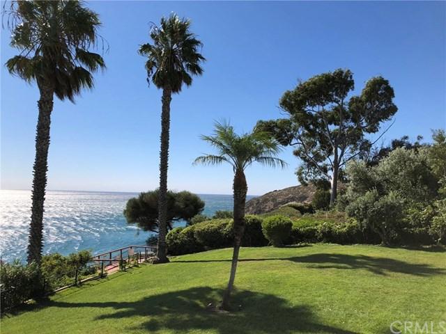 Backyard in a $65,000 per month Malibu home for rent