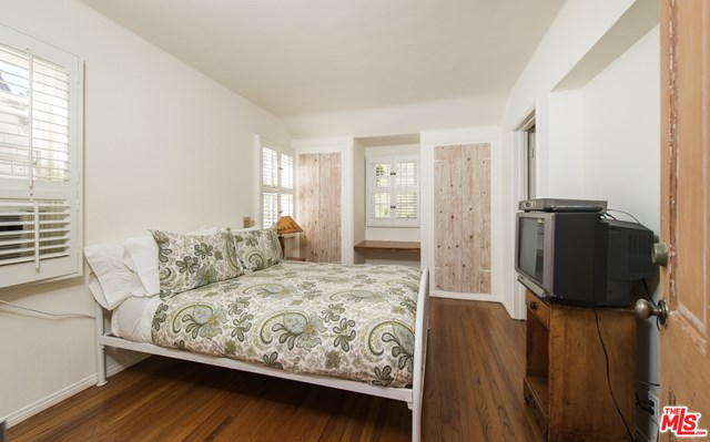 Bedroom in a $45,000 per month Santa Monica home for rent